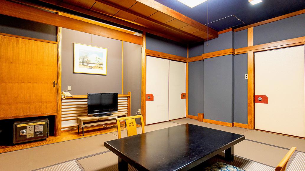 【限定1室】露天風呂付客室