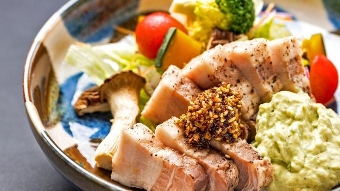 【伊豆箱根旅】伊豆の代表金目鯛まんぷくプラン<金目鯛もろみ醤油姿焚き+特選牛ステーキ>