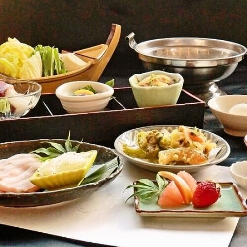 新しいフードショップは3つのメニューキーワード『Gourmet』『Healthy』『Beauty』