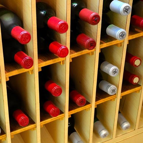 山梨県産ワインを飲み比べ♪