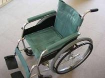 貸出用 車椅子