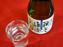 純米吟醸 渓谷浪漫