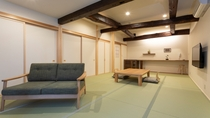 本館客室【椿】<和室>