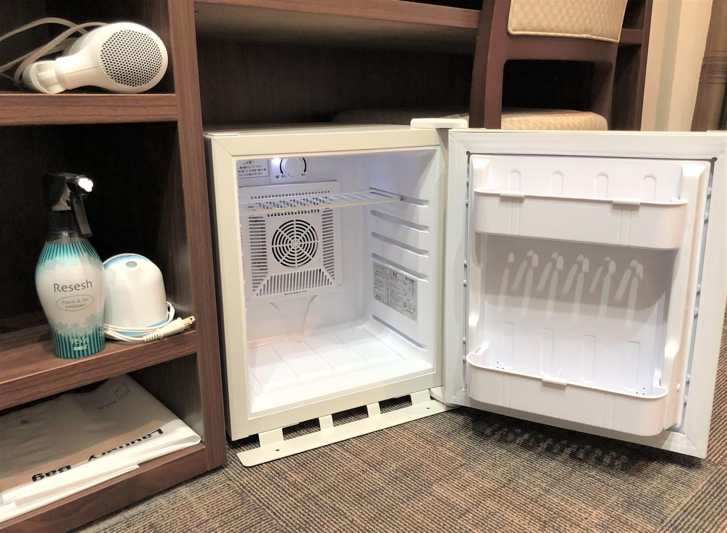 冷蔵庫・ドライヤー・消臭剤・虫除け器