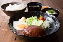 1Fテナント ふじお夕食①