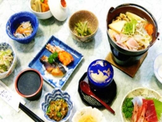 【日帰り温泉】会席膳「松」コース 日帰り温泉に豪華ご昼食&個室セットプラン