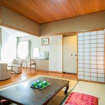 【喫煙】和室◆37.98平米