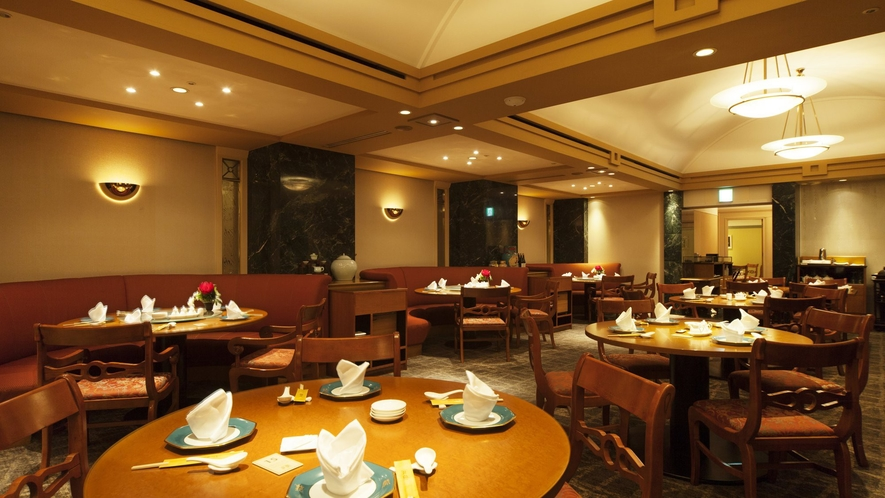 ◆2F 中国料理「花閒」◆ランチ/ディナー