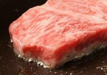 【ご夕食17:00~20:30】特選A4ランクの近江牛ステーキ