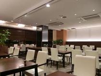 ≪施設≫1階レストラン『アモーレ』