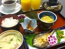 2016/3/21~【ご朝食7:00~10:00】ボリューム満点和朝食