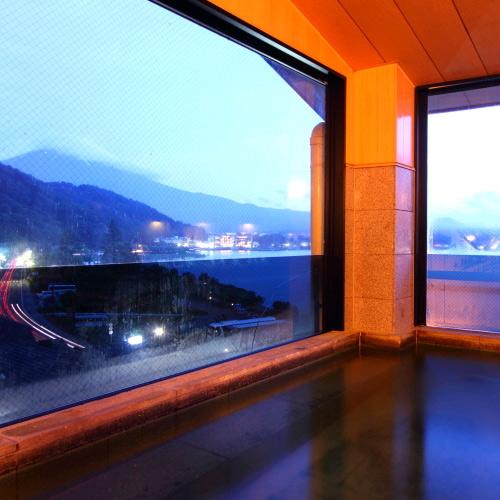 富士河口湖温泉 湖風の宿 あさふ...