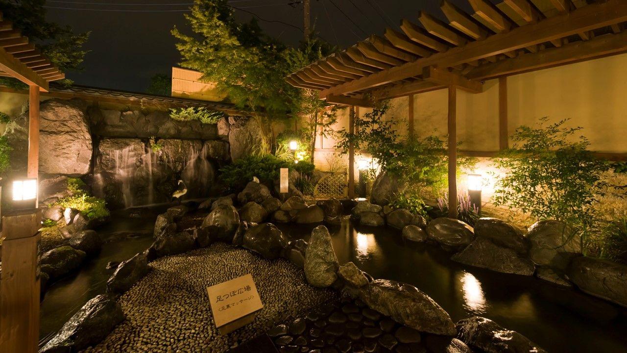 河口湖 温泉 湯けむり 富士 の 宿 大池 ホテル