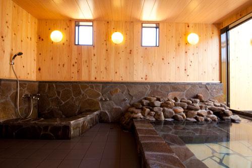 「湯布院ガーデンホテル 家族風呂」の画像検索結果